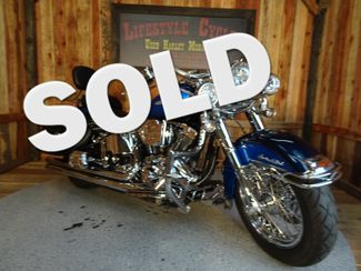 2004 Harley-Davidson Softail® Heritage Softail® Classic Anaheim, California