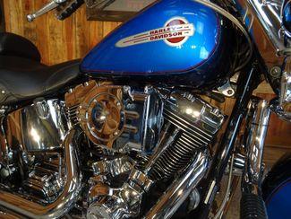 2004 Harley-Davidson Softail® Heritage Softail® Classic Anaheim, California 4