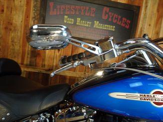 2004 Harley-Davidson Softail® Heritage Softail® Classic Anaheim, California 2