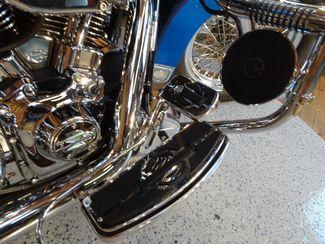 2004 Harley-Davidson Softail® Heritage Softail® Classic Anaheim, California 14