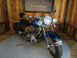 2004 Harley-Davidson Softail® Heritage Softail® Classic Anaheim, California 21