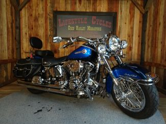 2004 Harley-Davidson Softail® Heritage Softail® Classic Anaheim, California 15