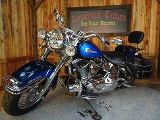 2004 Harley-Davidson Softail® Heritage Softail® Classic Anaheim, California 1