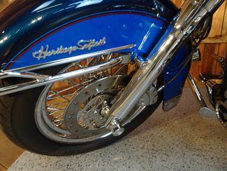 2004 Harley-Davidson Softail® Heritage Softail® Classic Anaheim, California 26