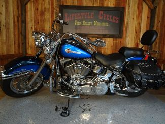 2004 Harley-Davidson Softail® Heritage Softail® Classic Anaheim, California 28