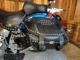 2004 Harley-Davidson Softail® Heritage Softail® Classic Anaheim, California 31