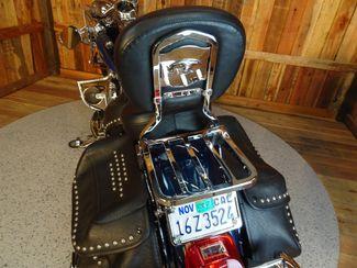 2004 Harley-Davidson Softail® Heritage Softail® Classic Anaheim, California 33