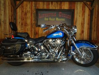 2004 Harley-Davidson Softail® Heritage Softail® Classic Anaheim, California 27