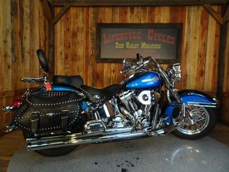 2004 Harley-Davidson Softail® Heritage Softail® Classic Anaheim, California 16