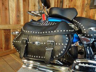 2004 Harley-Davidson Softail® Heritage Softail® Classic Anaheim, California 17