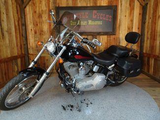 2004 Harley-Davidson Softail® Springer® Softail® Anaheim, California 1