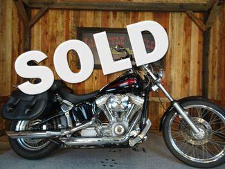 2004 Harley-Davidson Softail® Springer® Softail® Anaheim, California