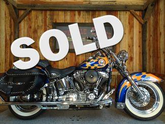 2004 Harley-Davidson Softail® Heritage Anaheim, California
