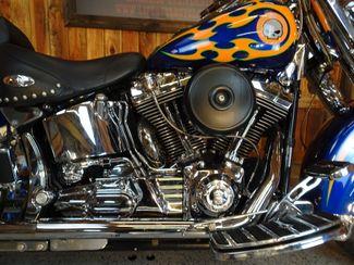 2004 Harley-Davidson Softail® Heritage Anaheim, California 5