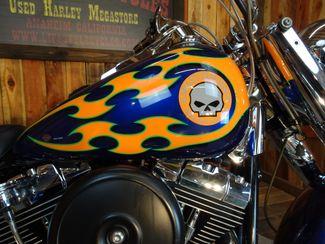2004 Harley-Davidson Softail® Heritage Anaheim, California 2