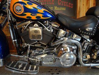 2004 Harley-Davidson Softail® Heritage Anaheim, California 8