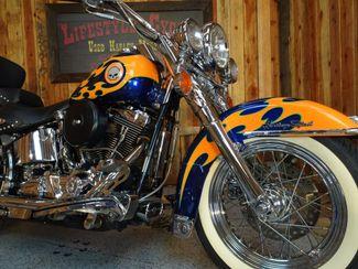 2004 Harley-Davidson Softail® Heritage Anaheim, California 10