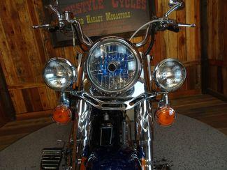 2004 Harley-Davidson Softail® Heritage Anaheim, California 4