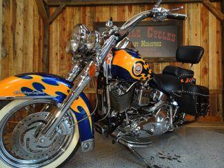 2004 Harley-Davidson Softail® Heritage Anaheim, California 11