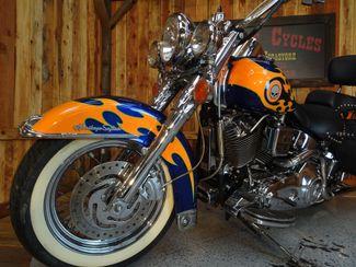 2004 Harley-Davidson Softail® Heritage Anaheim, California 12