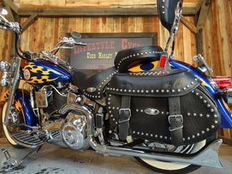 2004 Harley-Davidson Softail® Heritage Anaheim, California 13