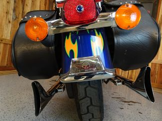 2004 Harley-Davidson Softail® Heritage Anaheim, California 14