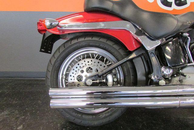 2004 Harley Davidson SOFTAIL FXST Arlington, Texas 11