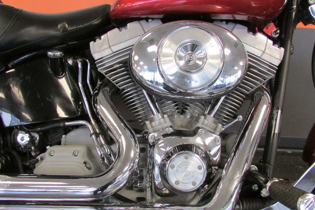 2004 Harley Davidson SOFTAIL FXST Arlington, Texas 14