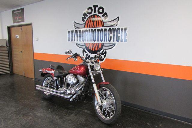 2004 Harley Davidson SOFTAIL FXST Arlington, Texas 2