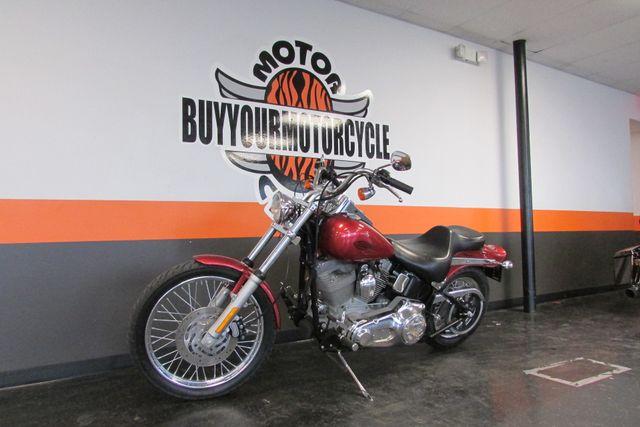 2004 Harley Davidson SOFTAIL FXST Arlington, Texas 21