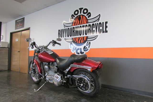 2004 Harley Davidson SOFTAIL FXST Arlington, Texas 22
