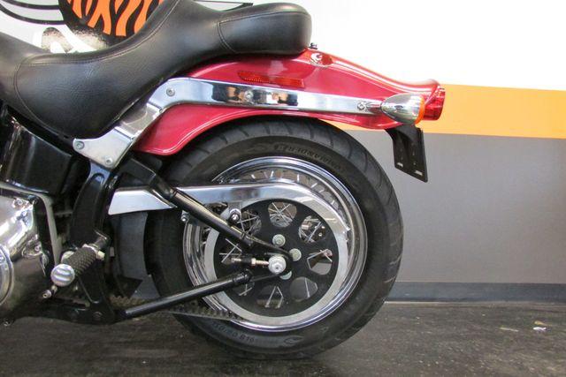 2004 Harley Davidson SOFTAIL FXST Arlington, Texas 23