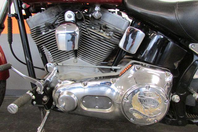 2004 Harley Davidson SOFTAIL FXST Arlington, Texas 26