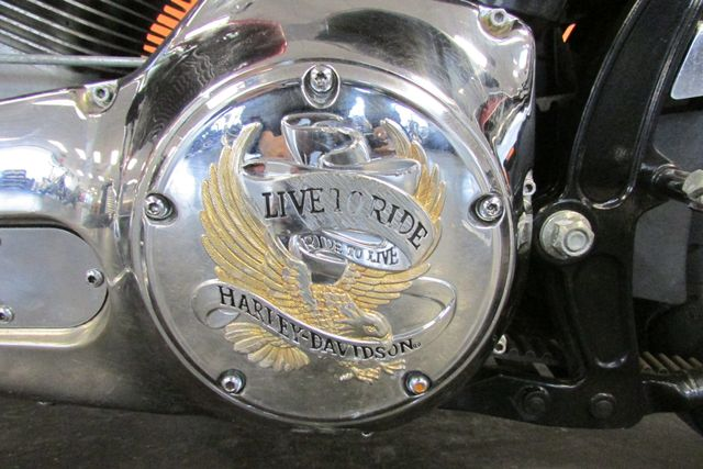 2004 Harley Davidson SOFTAIL FXST Arlington, Texas 27