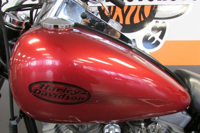 2004 Harley Davidson SOFTAIL FXST Arlington, Texas 28
