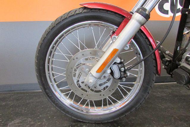 2004 Harley Davidson SOFTAIL FXST Arlington, Texas 29