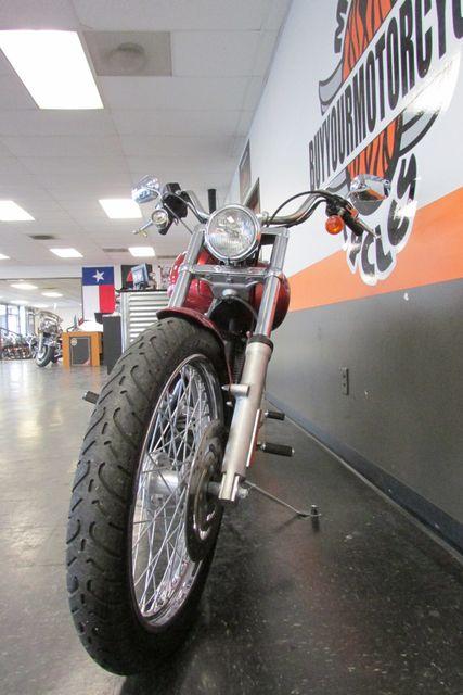 2004 Harley Davidson SOFTAIL FXST Arlington, Texas 3