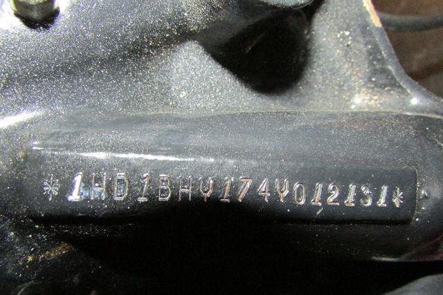 2004 Harley Davidson SOFTAIL FXST Arlington, Texas 30