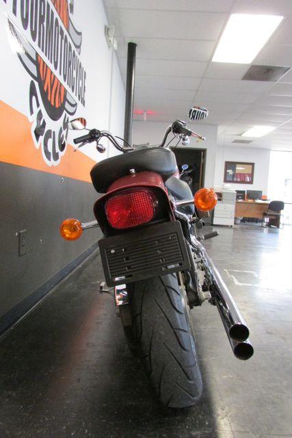 2004 Harley Davidson SOFTAIL FXST Arlington, Texas 8