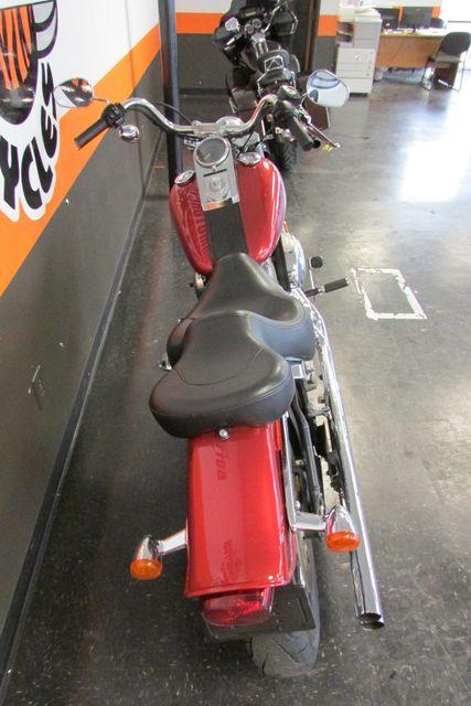 2004 Harley Davidson SOFTAIL FXST Arlington, Texas 9