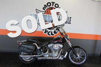 2004 Harley-Davidson Softail® Standard Arlington, Texas