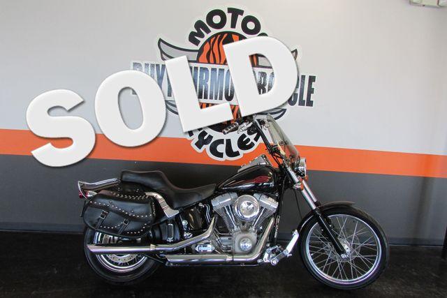 2004 Harley-Davidson Softail® Standard Arlington, Texas 0