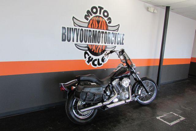 2004 Harley-Davidson Softail® Standard Arlington, Texas 1