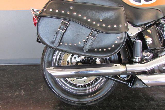 2004 Harley-Davidson Softail® Standard Arlington, Texas 10