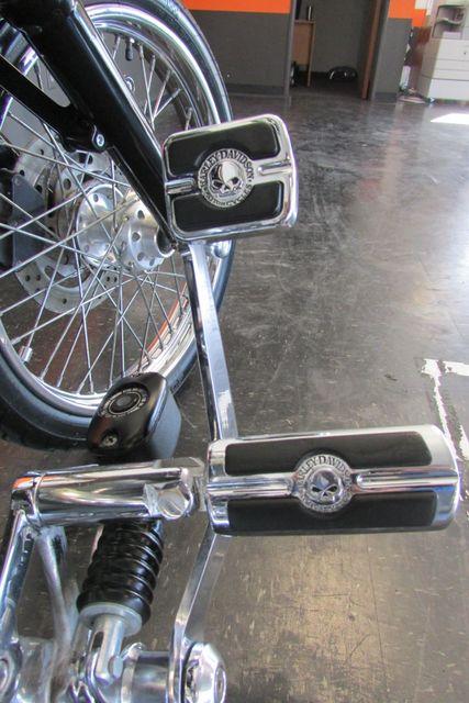 2004 Harley-Davidson Softail® Standard Arlington, Texas 16