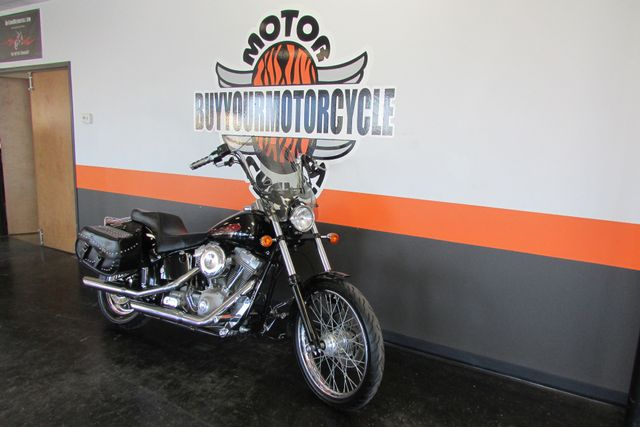 2004 Harley-Davidson Softail® Standard Arlington, Texas 2