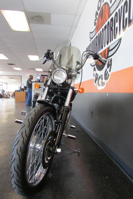 2004 Harley-Davidson Softail® Standard Arlington, Texas 3