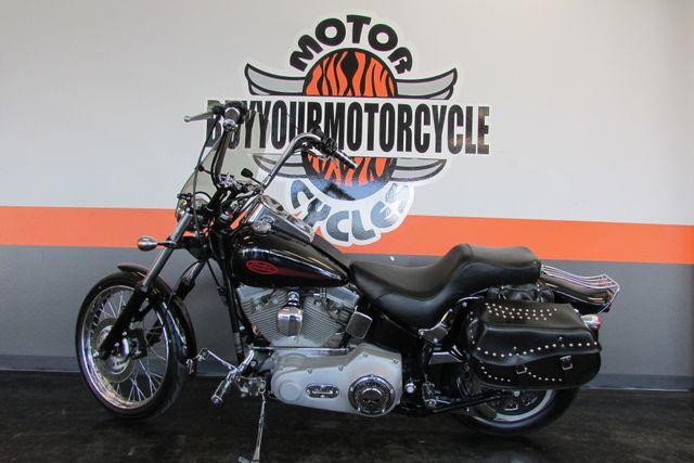 2004 Harley-Davidson Softail® Standard Arlington, Texas 31