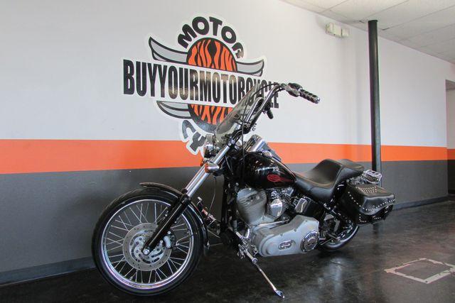 2004 Harley-Davidson Softail® Standard Arlington, Texas 32