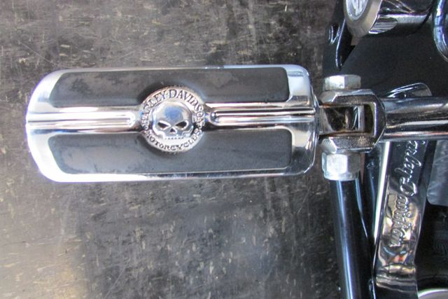 2004 Harley-Davidson Softail® Standard Arlington, Texas 36
